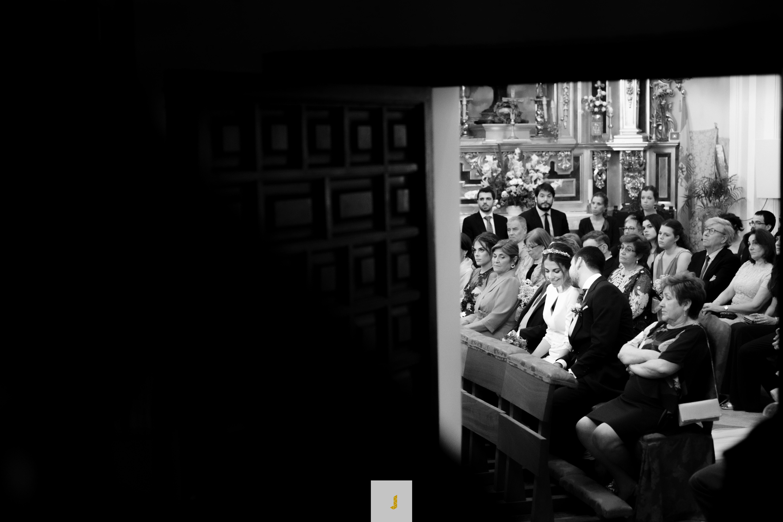 Bodas en la Iglesia