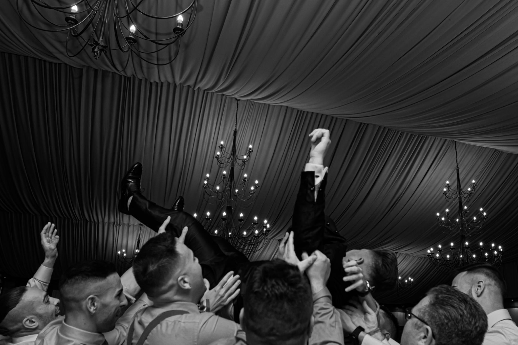 bodas de novios