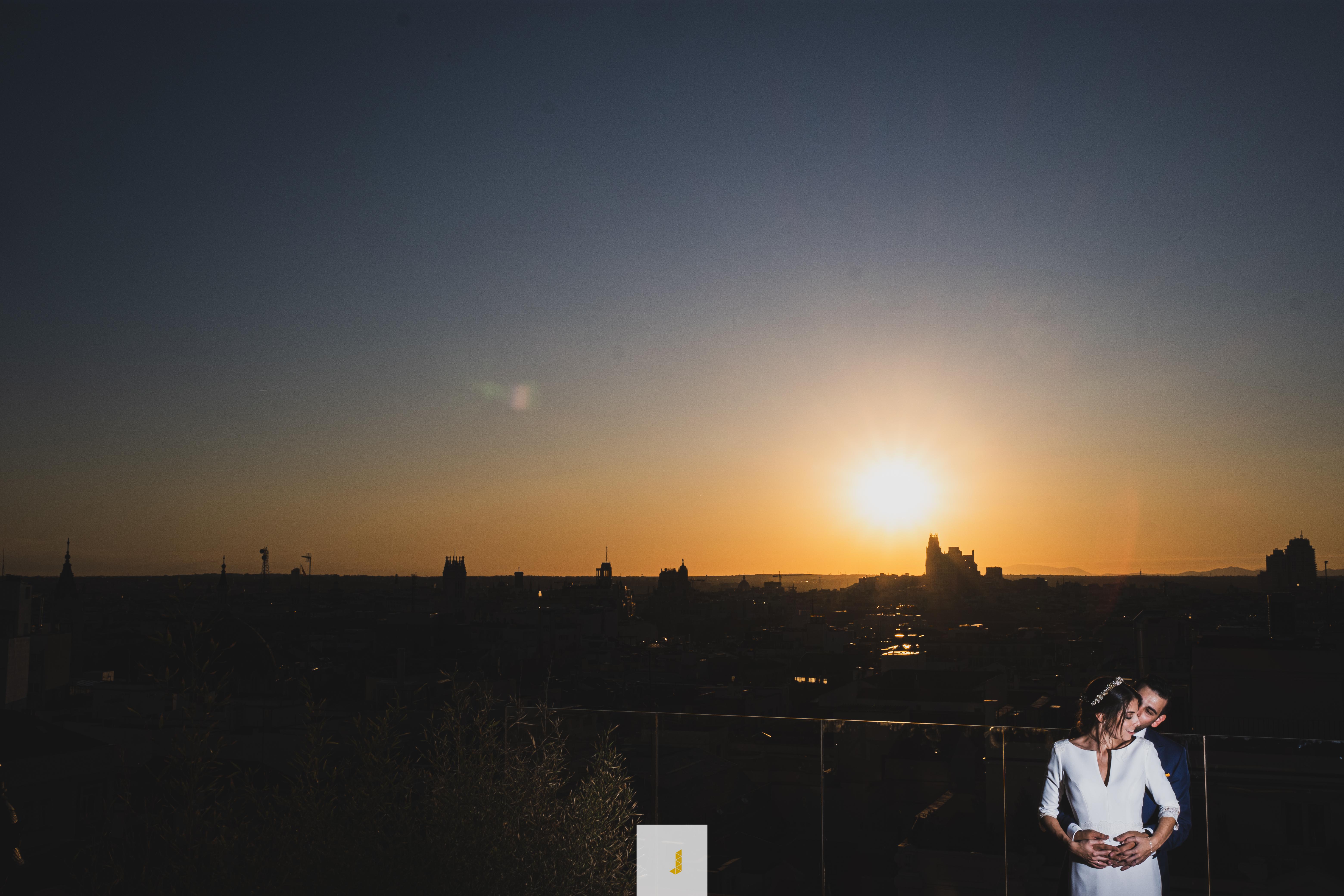 Fotografias de bodas en hoteles