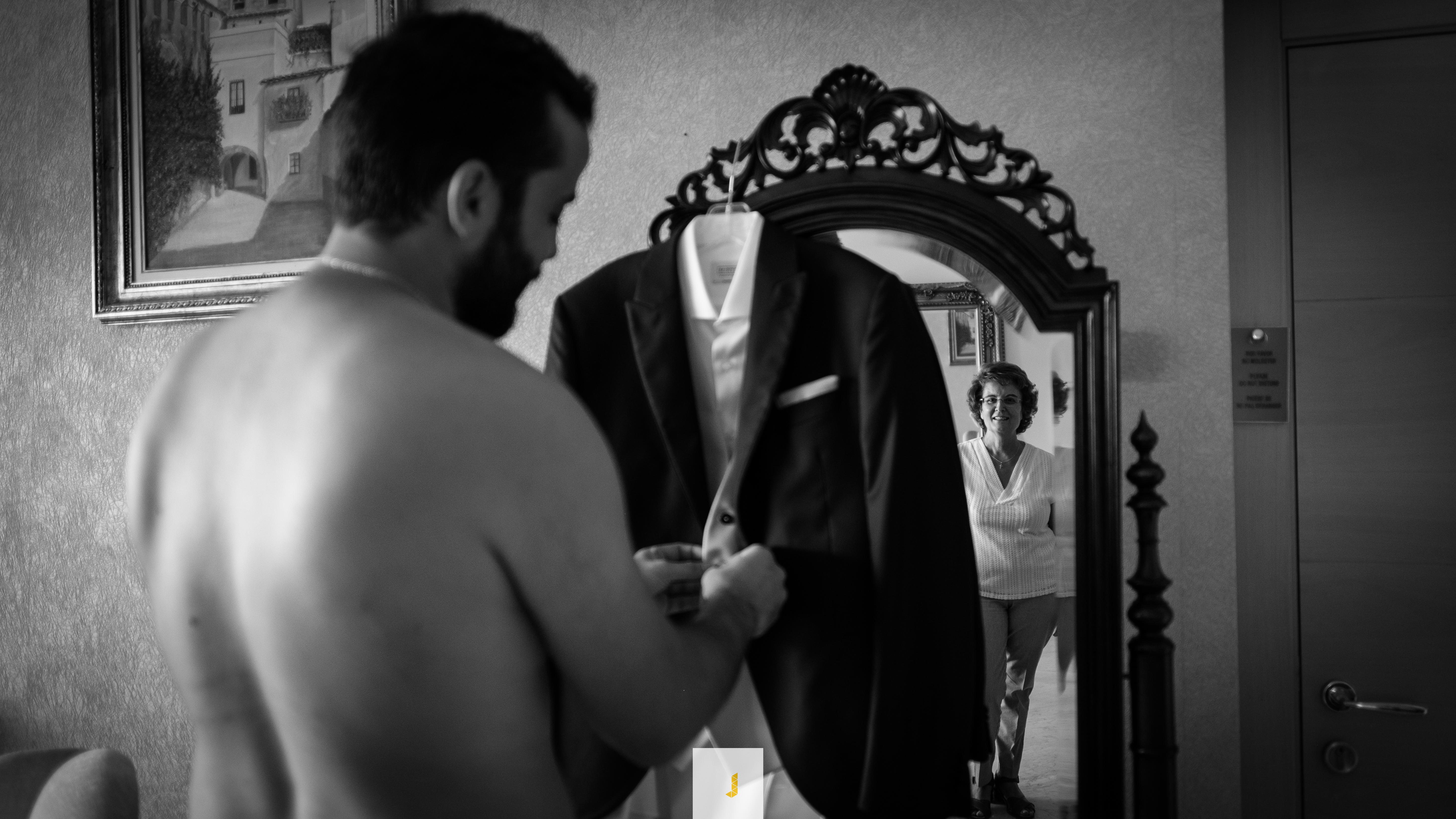 Fotos en Casa del novio