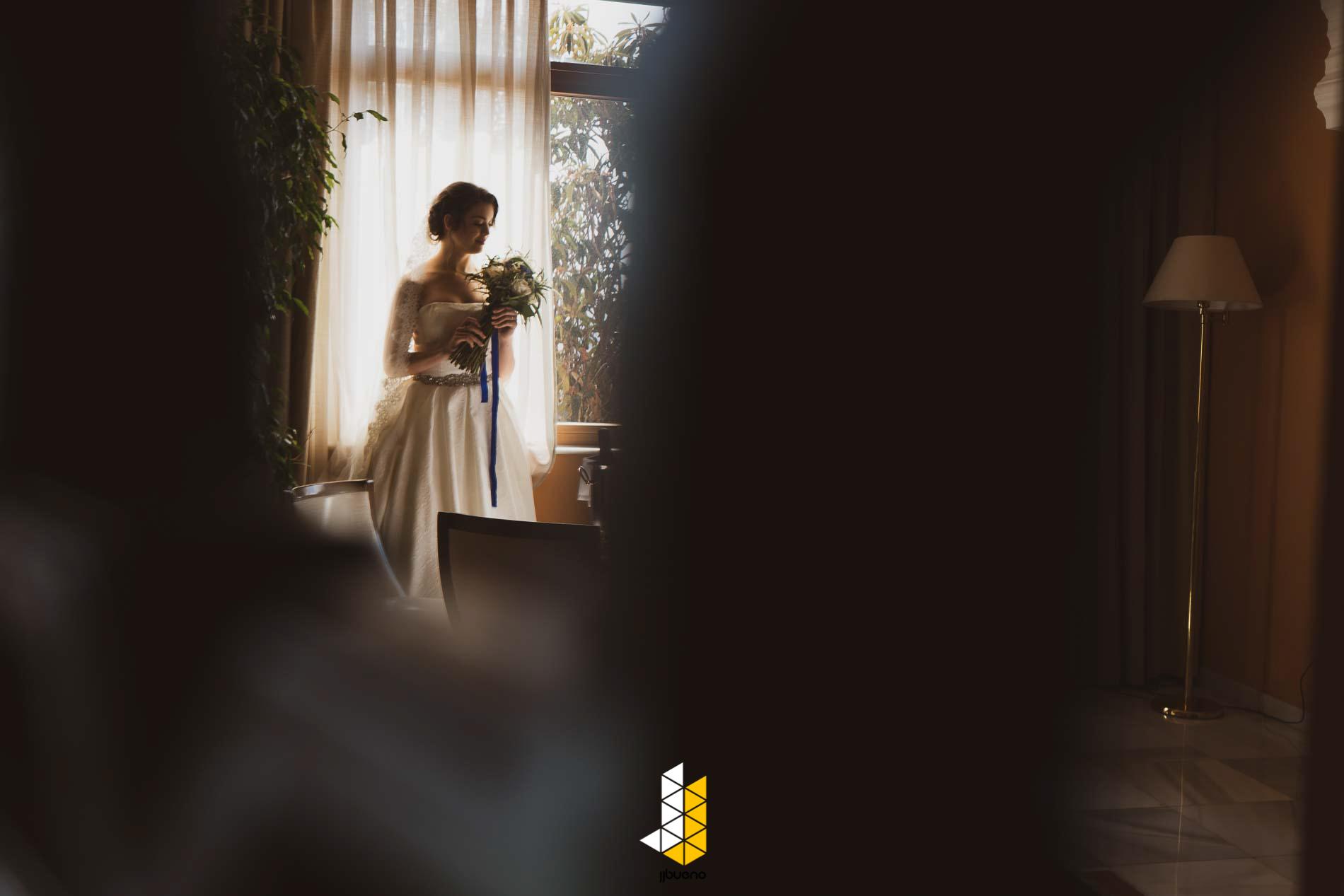 Fotografia de bodas en Hoteles